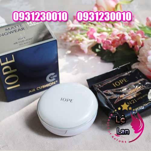 phấn nước iope-3